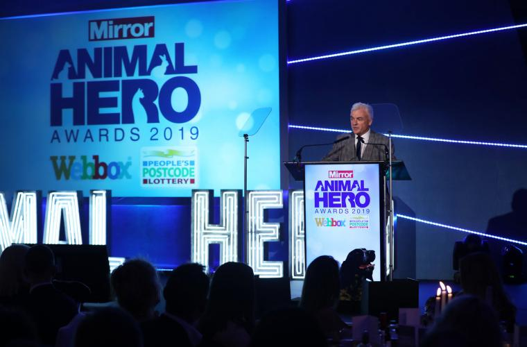 Animal Hero Awards 2019